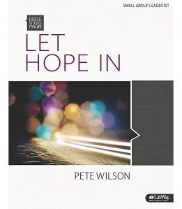 Let Hope In Study